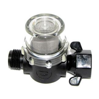 Shurflo Strainer Filter 255-215
