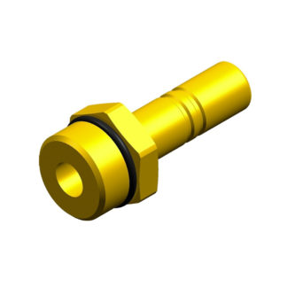Whale Stem Adaptor Male WU1264