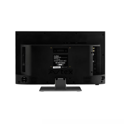 Avtex L219DRS Pro DVD TV