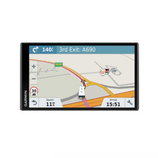 Avtex Sat Nav Tourer Two