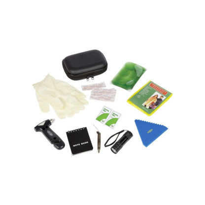 Glovebox Travel Kit RCT3