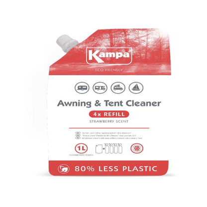 Kampa Awning Tent Cleaner Refill Strawberry LQ0019