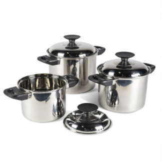 Kampa Space Saver Cook Set CW0002