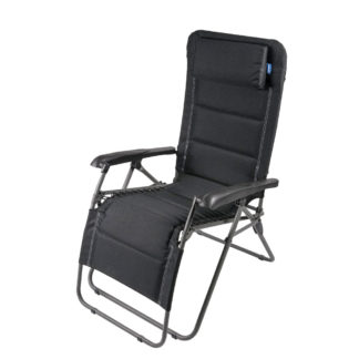 Kampa FT0308 Serene Firenze Recliner Relaxer Chair