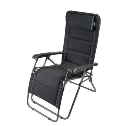 Kampa FT0308 Serene Firenze Recliner Relaxer Chair