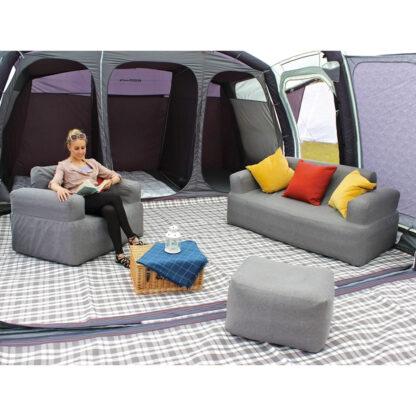 Outdoor Revolution Inflatable Footrest ORBK0064