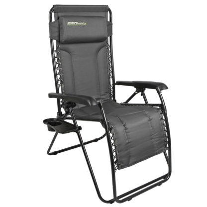 Outdoor Revolution Sorrento Lounger ORBK0064