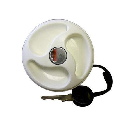 Pennine Filler Cap With Keys ES2250