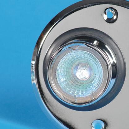Pennine Switche Directional Swivel Light PO762