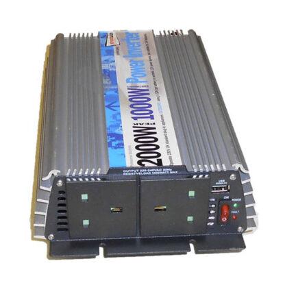 Streetwize 1000W Power Inverter SWINV10000