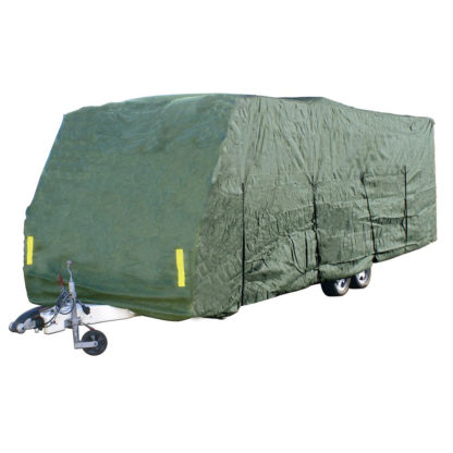 Streetwize Caravan Cover All Season Quad Pro Lw563