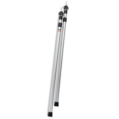 Kampa Aluminium Canopy Pole Set AC0336