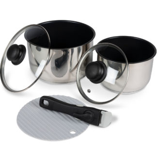 Kampa Stacker Cook Set CW0004