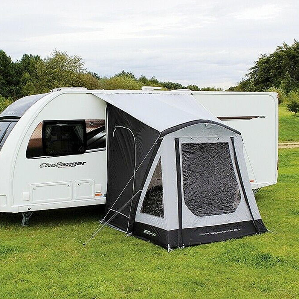 Porchlite 200 Caravan Air Awning By Outdoor Revolution ...