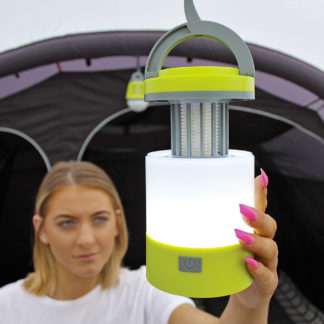 Outdoor Revolution Lumi Mosi Lantern ORBK0020