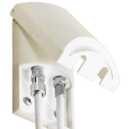 Vision Plus 09-6018 TV Aerial Satellite Socket