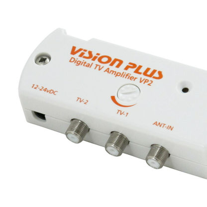 Vision Plus VP2 Digital Tv Amplifier 09 6005
