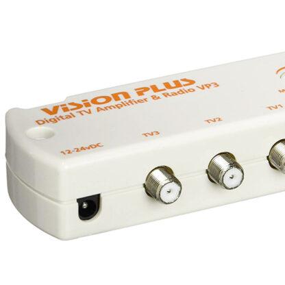Vision Plus VP3 Digital TV Amplifier