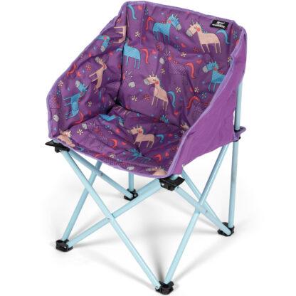 Kampa Mini Tub Chair Unicorn FT0376