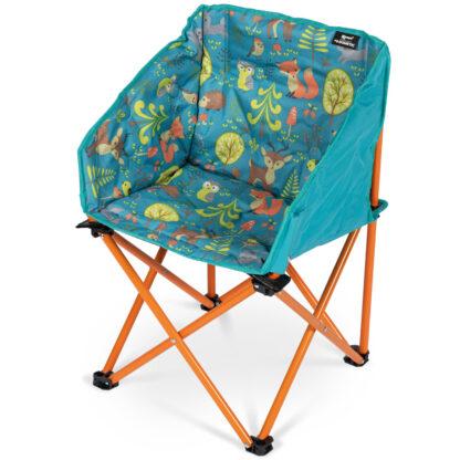 Kampa Mini Tub Chair Woodland Creatures FT0377