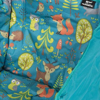 Kampa Mini Tub Chairs FT0377 Woodland Creatures