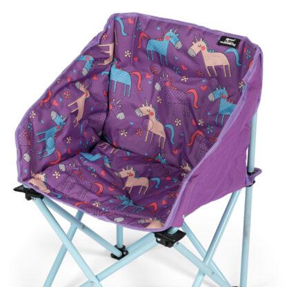 Kampa Mni Tub Chair FT0376 Unicorn