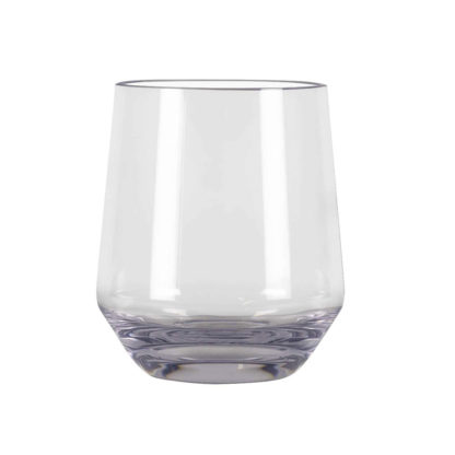 Kampa Soho Stemless Glass Polycarbonate CW1078