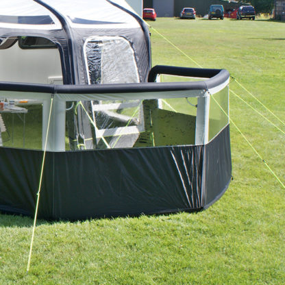Leisurewize LWA33 Windbreak Airbreak 8000