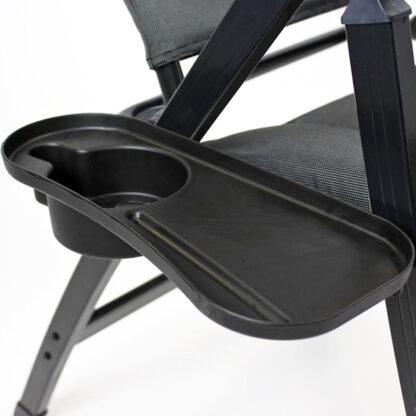 Outdoor Revolution FUR1610 San Remo Recliner Chair