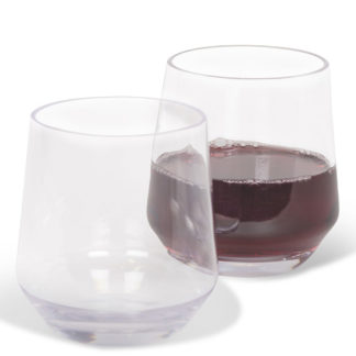 Soho Kampa Stemless Glass