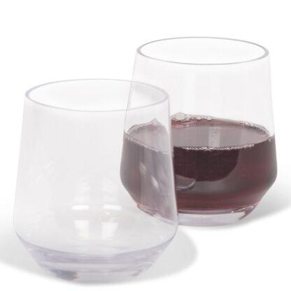 Soho Kampa Stemless Glass