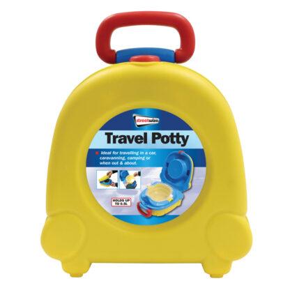 Streetwize Travel Potty