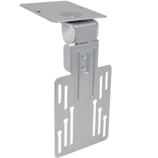 Flatscreen fold up bracket