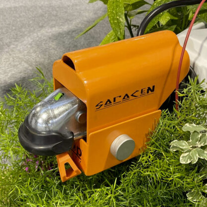Saracen Alko Hitch Lock Optima FHl600