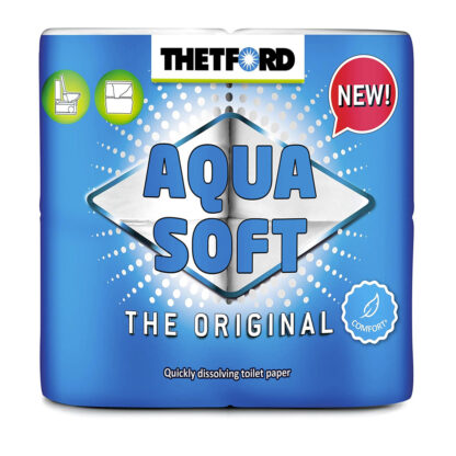 Aqua Soft Thetford Loo Roll