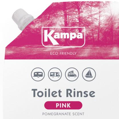 Kampa Refil Pink Pouch