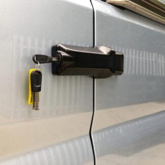 Milenco XLV Van Doorlock 5654