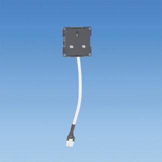 Powerpart BC17015 Prewired 230v Socket