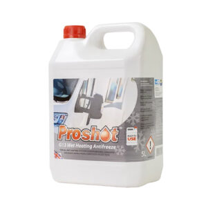 Qualkiem Proshot G13 Wet Heating Antifreeze AQ4203