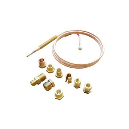 Thermo Copper Pipe Connector Kit TC0504