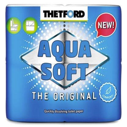 Thetford Aqua Soft Toilet Roll