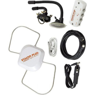 VP Compact 260 Aerial