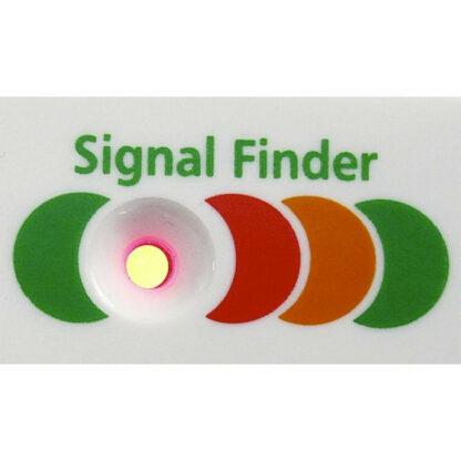 VP Signal Finder Amplifier VP5