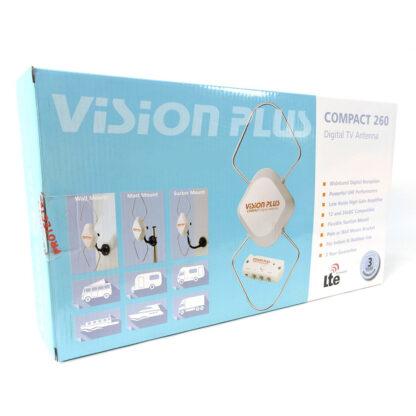 Vision Plus Compact 260
