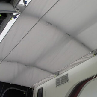Kampa Dometic Rally Pro Poled Roof Lining