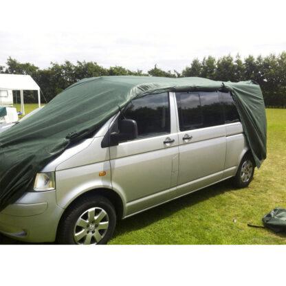 Kampa Van Cover T4 T5 Vw