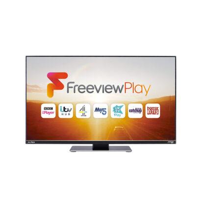 Avtex DVD Freeview D249 FVP TV
