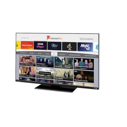 Avtex DVD TV Freeview D249 FVP