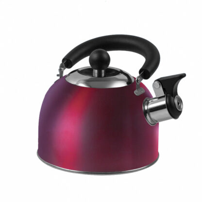 Red Gas Compact Kettle