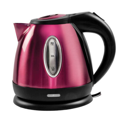 Thirlemere Cordless Kettle Red